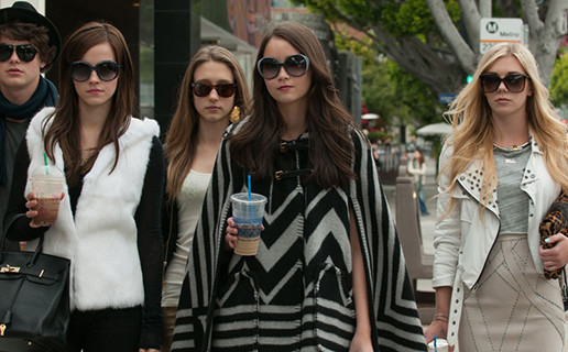 The Bling Ring er trashy perfeksjon