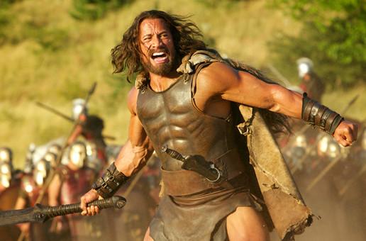 Hercules gir det du forventer